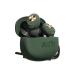 Sudio Tolv True Wireless Hörlurar Grön