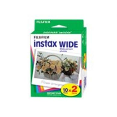FUJI FILM INSTAX REG.Glossy 10x2.pk 4547410173772