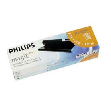 Philips Färgband svart PFA301