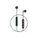 Sudio Tio trådløse hodetelefoner grønn