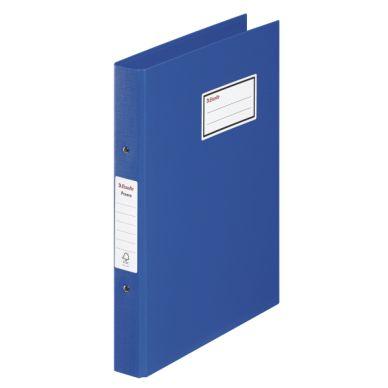 ESSELTE Ringpärm Esselte Premo FSC® PP A4 blå 690500